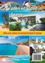 P.L. Gillissen , Wonen en kopen in Spanje