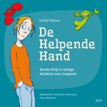 Solfrid Raknes , De Helpende Hand voor jongeren