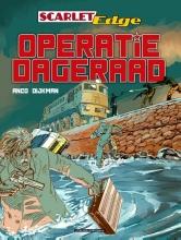 Anco Dijkman , Operatie Dageraad
