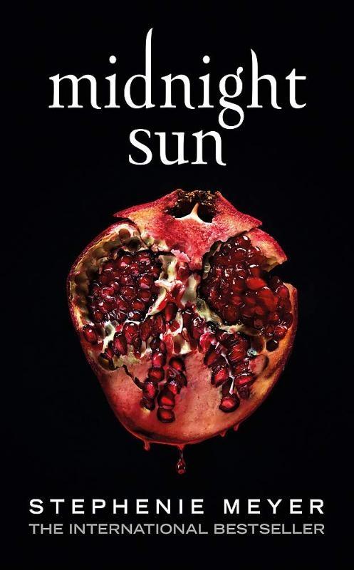 Stephenie Meyer,Midnight Sun