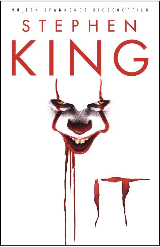 Stephen  King,IT
