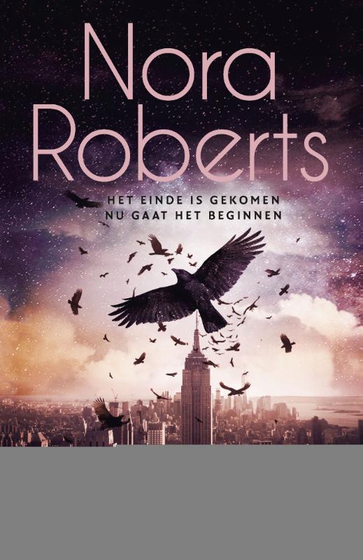 Nora Roberts,Het begin
