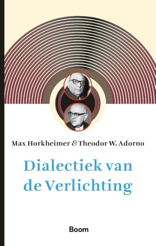 Max Horkheimer, Theodor W. Adorno,Dialectiek van de Verlichting
