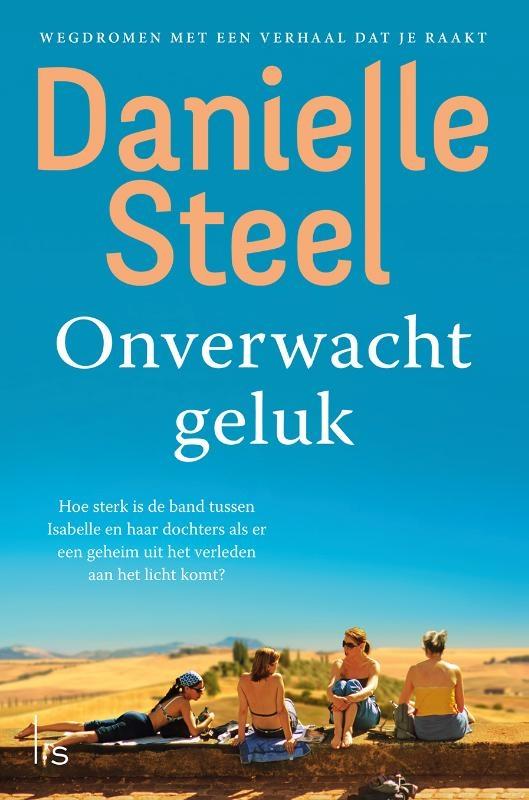 Danielle Steel,Onverwacht geluk