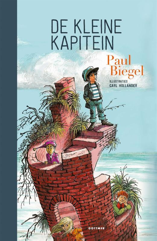 Paul Biegel,De kleine kapitein