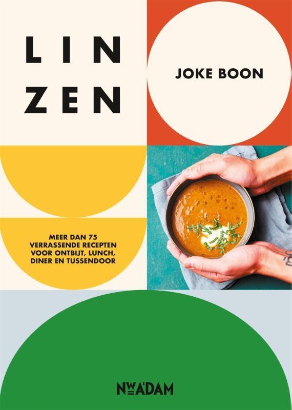 Joke Boon,Linzen!