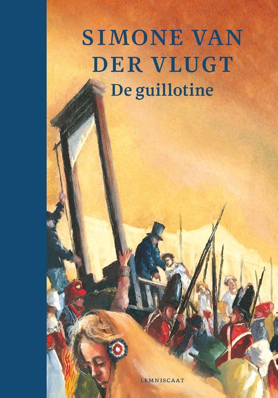 Simone van der Vlugt,De guillotine