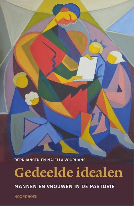 Derk Jansen, Majella Voorhans,Gedeelde idealen