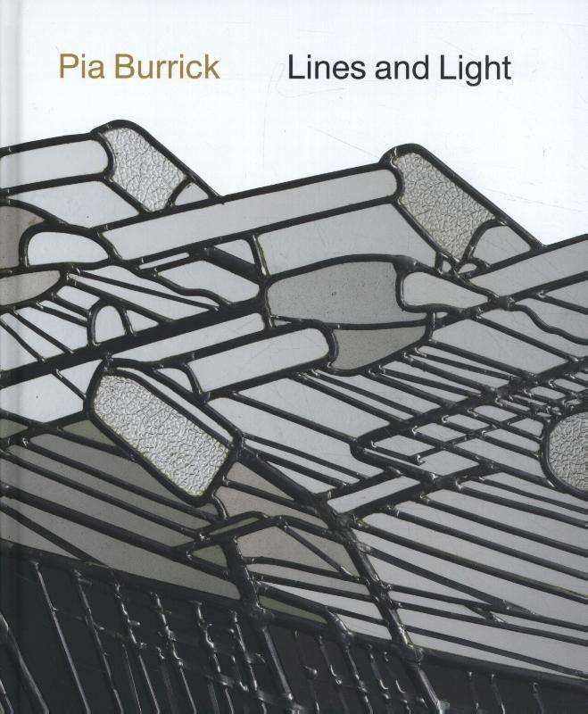 Pia Burrick, Johan Debruyne,Lines and Light