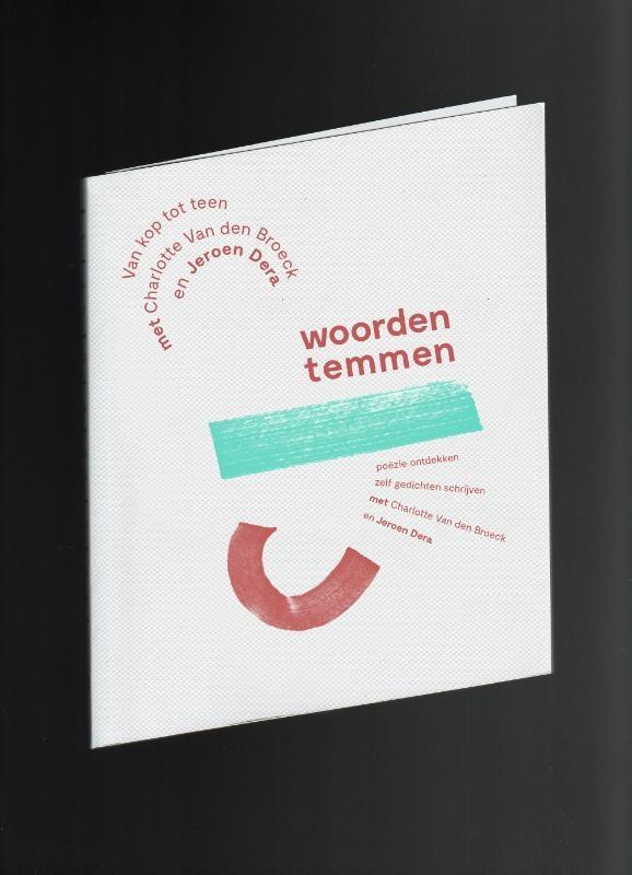 Charlotte Van den Broeck, Jeroen Dera,Van kop tot teen met Charlotte Van den Broeck en Jeroen Dera