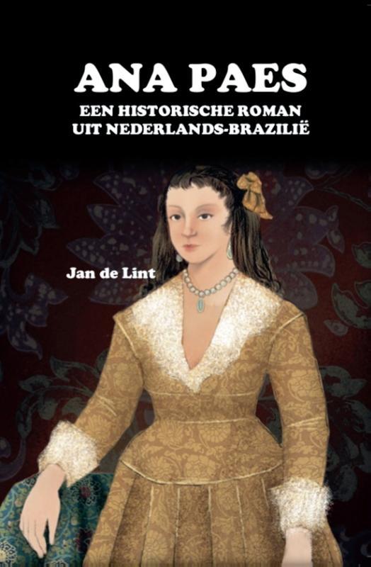 Jan de Lint,Ana Paes