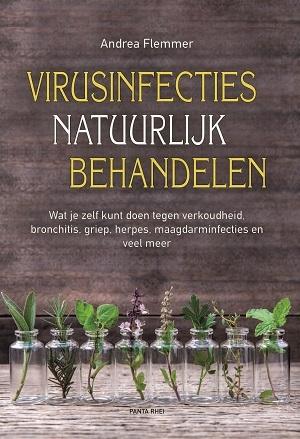 Andrea Flemmer,Virusinfecties natuurlijk behandelen