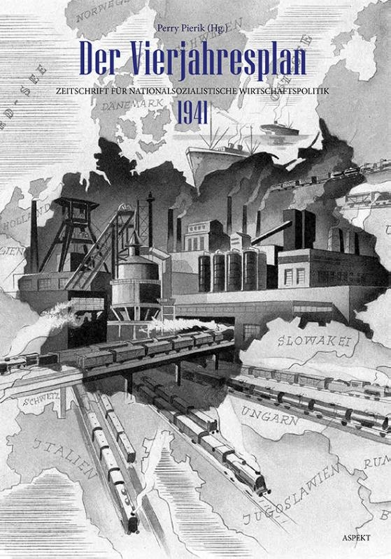 ,Der Vierjahresplan 1941