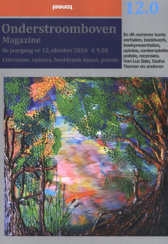 Ewout Storm van Leeuwen,Onderstroomboven Magazine 12.0