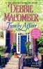 Macomber, Debbie,Family Affair