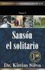 Silva, Kittim,Sanson el Solitario