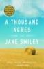 Smiley, Jane,A Thousand Acres
