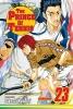Konomi, Takeshi,The Prince of Tennis 23