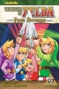 Himekawa, Akira,The Legend of Zelda 7