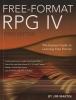 Martin, Jim,Free-Format RPG IV