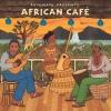 ,Een muzikale reis door verschillende regio`s van Afrika, met een selectie van ontspannende akoestische liedjes.