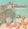 Suzanne  Diederen,The Mermaid Counting Book