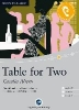 Ahern, Cecelia,Table for Two