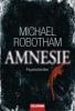 Robotham, Michael,Amnesie