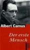 Camus, Albert,Der erste Mensch