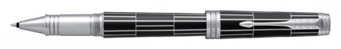 ,Rollerpen Parker Premier Luxury black PT F