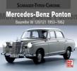 Storz, Alexander Franc,Mercedes-Benz Ponton