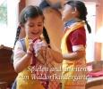 Jaffke, Freya,Spielen und arbeiten im Waldorfkindergarten