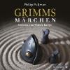 Pullman, Philip,Grimms Märchen