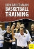 Bauermann, Dirk,Basketballtraining