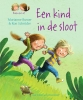 <b>Een kind in de sloot</b>,Koen en Lot