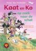 <b>Vivian den Hollander</b>,Kaat en Ko op zoek naar de schat