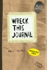 <b>Keri  Smith</b>,Wreck this journal