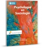 P.E.  Wijsman, Wouter  Molendijk,Psychologie en Sociologie