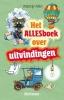 <b>Martijn  Min</b>,Het Allesboek over uitvindingen
