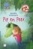 Daniëlle  Schothorst,Leren lezen met Kluitman pip en peer