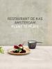 <b>Jos  Timmer, Wim de Beer</b>,Restaurant De Kas Amsterdam