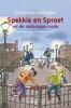 <b>Vivian den Hollander</b>,Spekkie en Sproet en de verborgen code