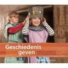 Meereke  Bosua, Ron de Bruin,Geschiedenis geven