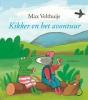 <b>Max  Velthuijs</b>,Kikker en het avontuur