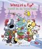 <b>Guusje  Nederhorst</b>,Woezel en Pip - Kerst in de tovertuin