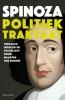 <b>Baruch  Spinoza, Maarten van Buuren</b>,Politiek traktaat