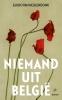 <b>Guido van Heulendonk</b>,Niemand uit Belgi�