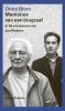 <b>Onno  Blom</b>,Memoires van een biograaf