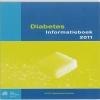 ,Diabetes Informatieboek 2011