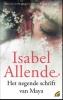 <b>Isabel  Allende</b>,Het negende schrift van Maya